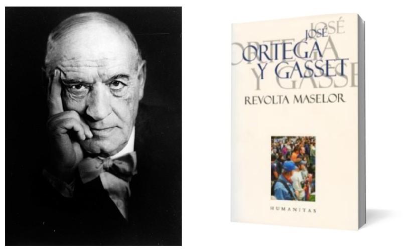Scrisoare către José Ortega y Gasset