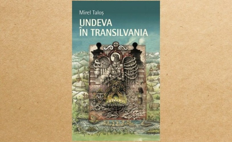 """În marginea volumului """"Undeva în Transilvania"""""""
