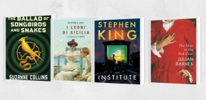 Julian Barnes, Stephen King, o trilogie siciliană – printre noutățile grupului editorial Nemira din 2020