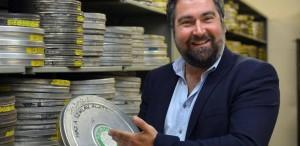 György Ráduly, directorul Arhivei de Film din Ungaria: Vrem să digitalizăm toate filmele vechi