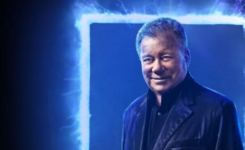 """""""Inexplicabil"""" cu William Shatner, un serial nou care rezolvă mistere neelucidate, la HISTORY"""