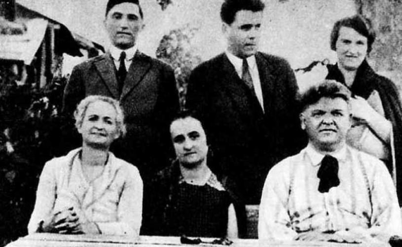 Cum s-a născut pseudonimul Otiliei Cazimir VIDEO