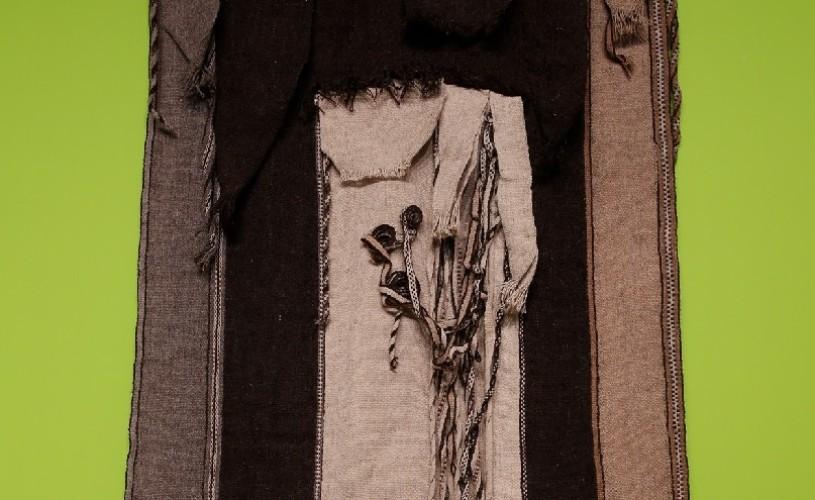 Penelopa în iarnă, la Muzeul Național de Artă Contemporană