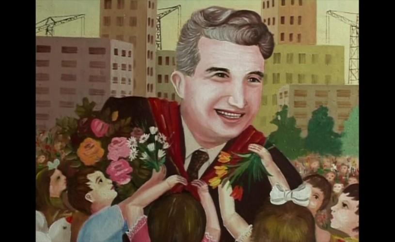 """""""Nostalgia dictaturii"""". Banalități ★"""