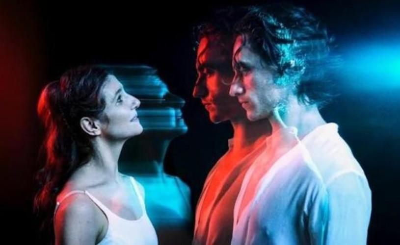 Serghei Polunin dansează cu Alina Cojocaru la Londra