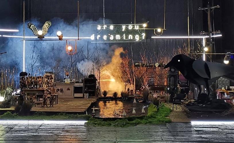 Teatrul Naţional Craiova introduce Naveta Culturală