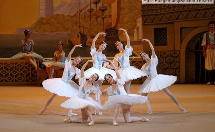 Gala Stelelor Baletului Rus, la București