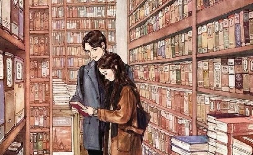 Cartea perfectă pentru îndrăgostiți (și nu numai)
