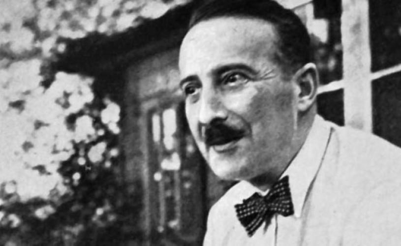 Ultimele ore din viața lui Stefan Zweig, scriitorul care s-a sinucis împreună cu tânăra lui soție