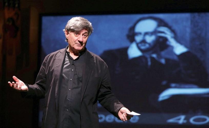 """Ion Caramitru: """"În perioada comunistă, cultura era singura posibilitate de a te regăsi pe tine însuți"""""""