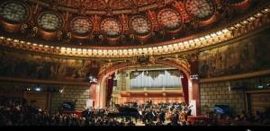 Concursul International George Enescu 2020: o competiție pentru frumusețe în viață