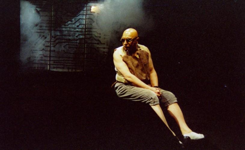 Spectacole de László Bocsárdi, transmise online de Teatrul Tamási Áron Sfântu Gheorghe