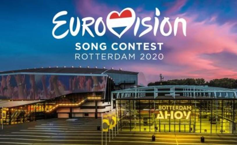 Organizatorii Eurovision Song Contest 2020 au anulat concursul de la Rotterdam