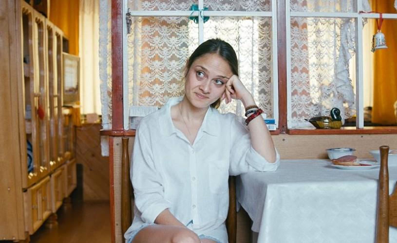 """Ivana Mladenovic: Am făcut """"Ivana cea Groaznică"""" pentru a-mi înțelege o criză avută după """"Soldații"""""""