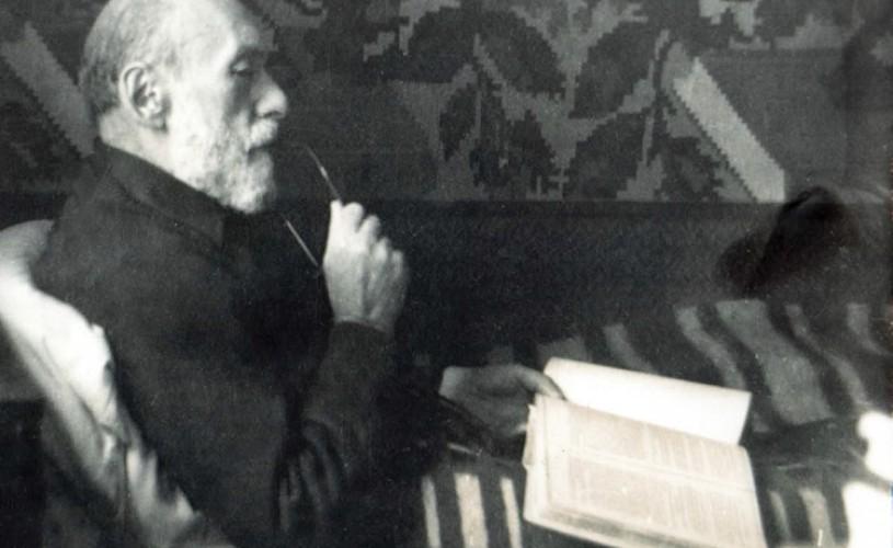 Ultimele ore din viața lui Nicolae Steinhardt. 30 martie 1989
