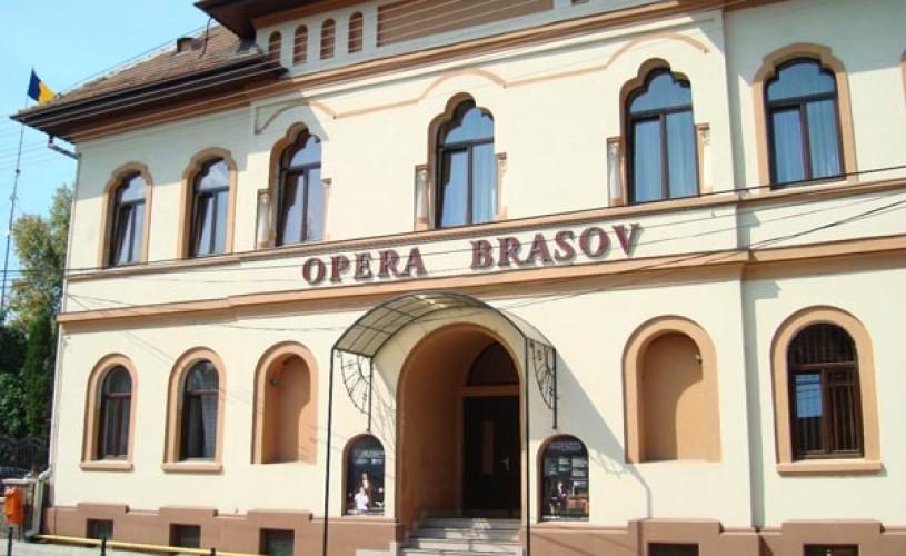 Opera Brașov donează! Fiți alături de ei!