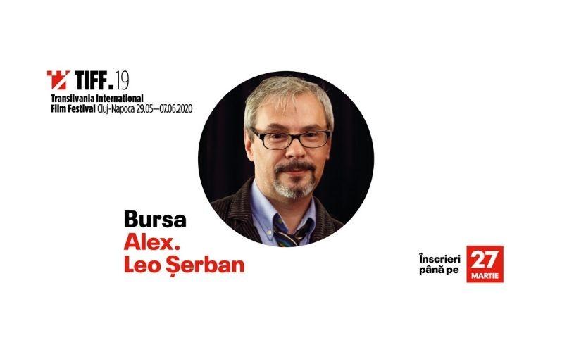 """Înscrierile pentru Bursa """"Alex. Leo Șerban"""" se prelungesc până pe 27 martie"""