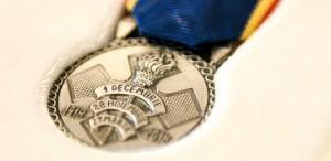 """MNLR a primit Medalia Aniversară """"Centenarul Marii Uniri"""""""