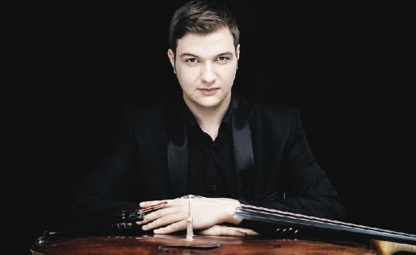 """Christian Badea, Alexandra Conunovași Andrei Ioniţă, în stagiunea online a Filarmonicii""""George Enescu"""""""
