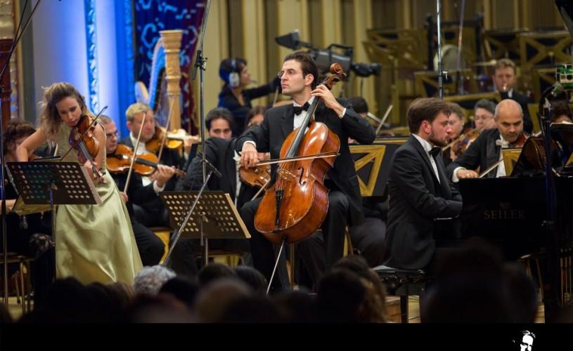 Noi oportunități pentru câștigătorii Concursului Internațional George Enescu 2020