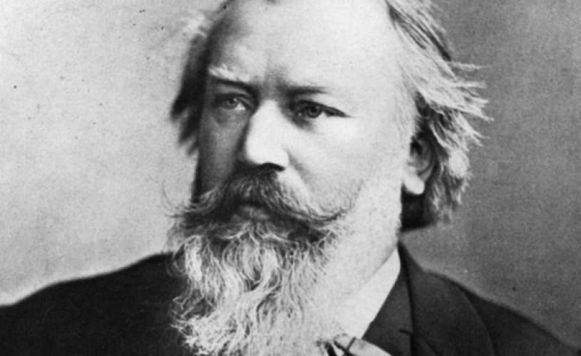 """BRAHMS: Clasicistul modernist care a devenit """"urmașul lui Beethoven"""""""