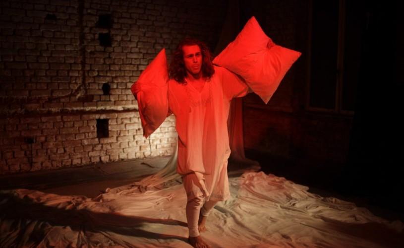 ,,Poezia visului'', de Miriam Răducanu, online, gratuit la unteatru