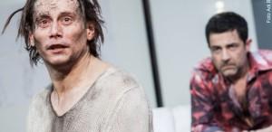 """Spectacolul """"Năpasta"""", regizat de Radu Afrim, se difuzează în week-end!"""