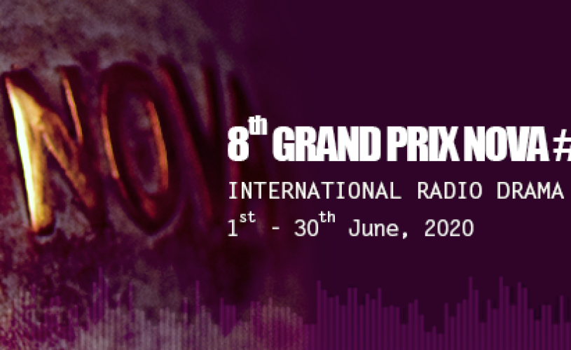 Grand Prix Nova se va desfășura exclusiv online