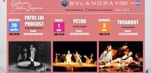 Bulandra a ajuns online în peste un million de locuinţe de români