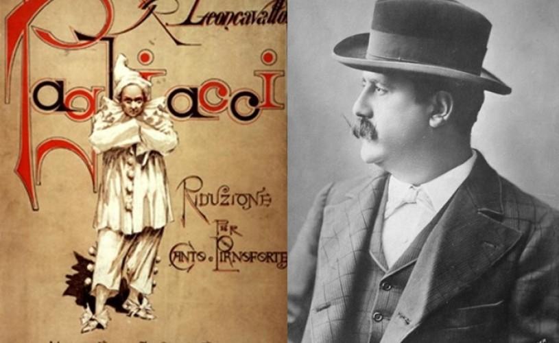 """LEONCAVALLO: Autorul """"celeilalte Boeme"""" și al """"Paiațelor"""", care i-a inspirat pe Queen"""