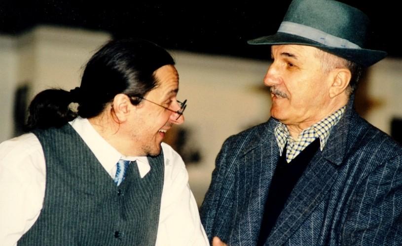 Reîntâlnire cu maeștrii Albulescu, Dinică, Moraru…