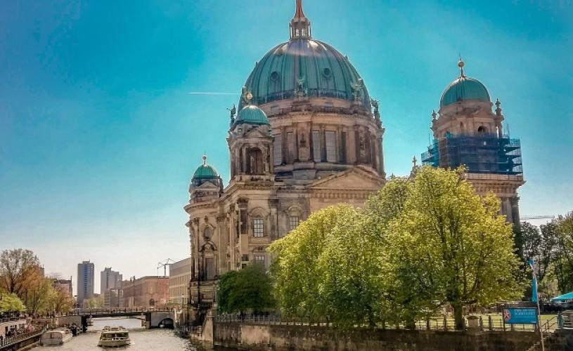 Insula Muzeelor din Berlin: istorie și semnificații