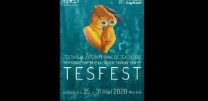 Festivalul Internațional de Teatru Idiș se desfășoară online