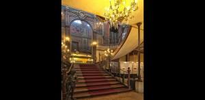 Palatul Șuțu, Muzeul Aman, Muzeul de Artă Populară își așteaptă vizitatorii