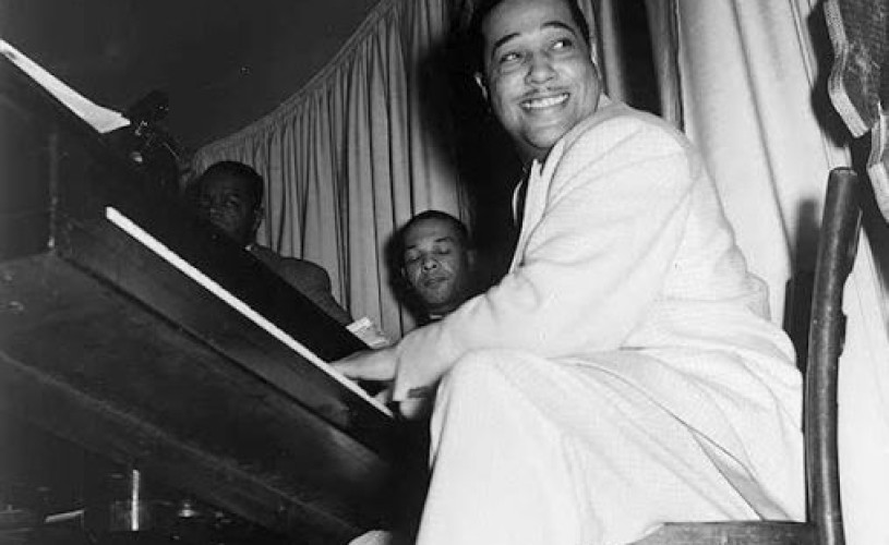 """DUKE ELLINGTON: """"Ducele"""" care a înnobilat jazzul"""