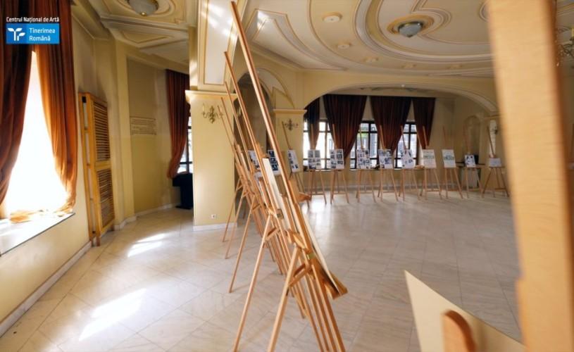 Expoziţia Enescu, o viață în imagini la Tinerimea Română
