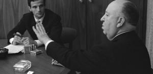 Ce am învăţat despre Hitchcock din celebrul interviu făcut de Truffaut