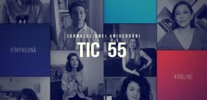 """55 de ani cu Teatrul """"Ion Creangă"""""""