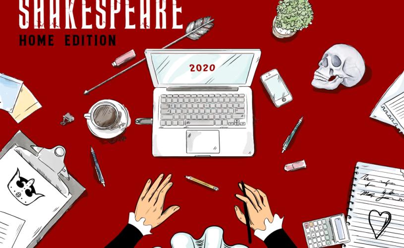 380.000 de spectatori online la Festivalul Internațional Shakespeare, home edition