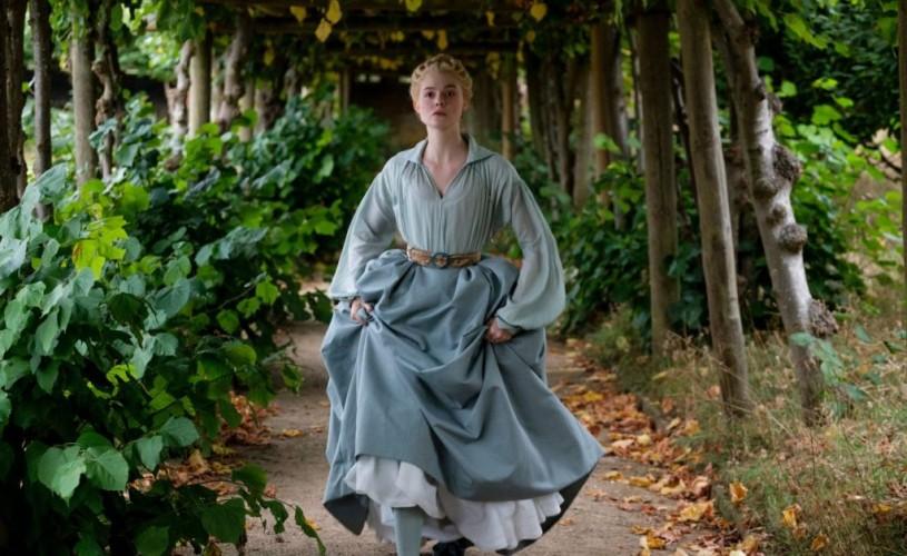 """""""The Great"""", cu Elle Fanning, în rolul principal, pe HBO GO"""