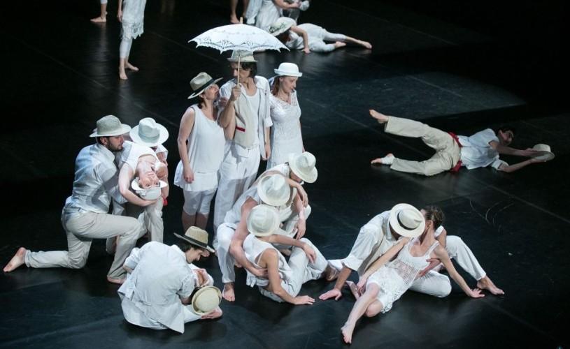 """""""Vivaldi şi Anotimpurile"""", online – muzica se împleteşte cu arta teatrală în viziunea lui Gigi Căciuleanu"""