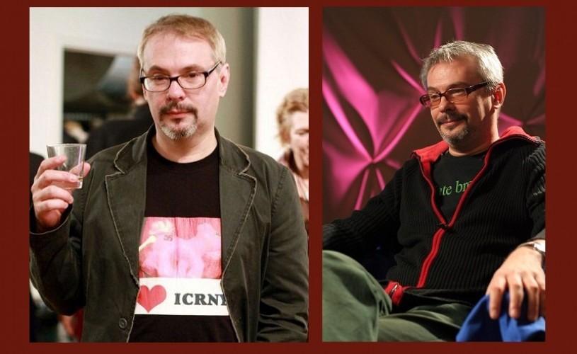 Cele mai stimulante idei despre cinema spuse de Alex Leo Şerban în conferinţa de la TNB