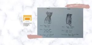 GALERIE FOTO Design de Costum - Evoluția în timp a corsetului