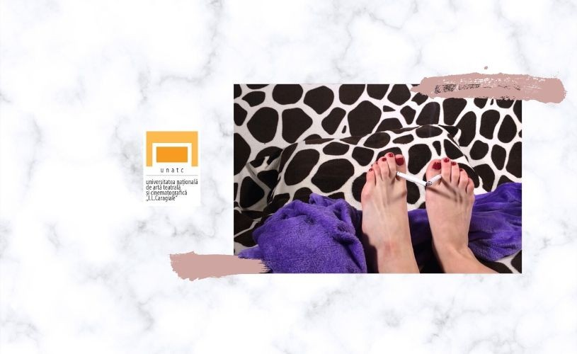VIDEO Happy Feet – Master Pedagogie Teatrală, la UNATC