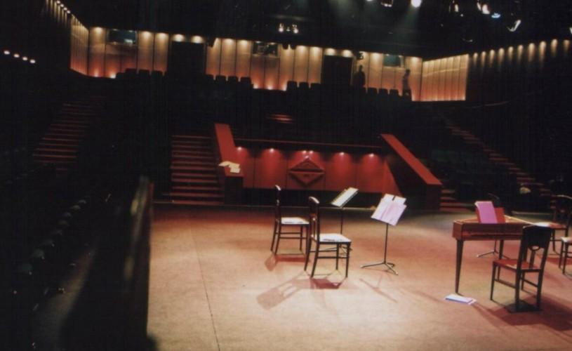 Teatrul Bulandra si Smart TV Management vor produce spectacole de teatru online!