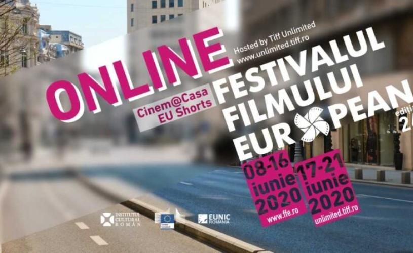 Festivalul Filmului European a început pe unlimited.tiff.ro!