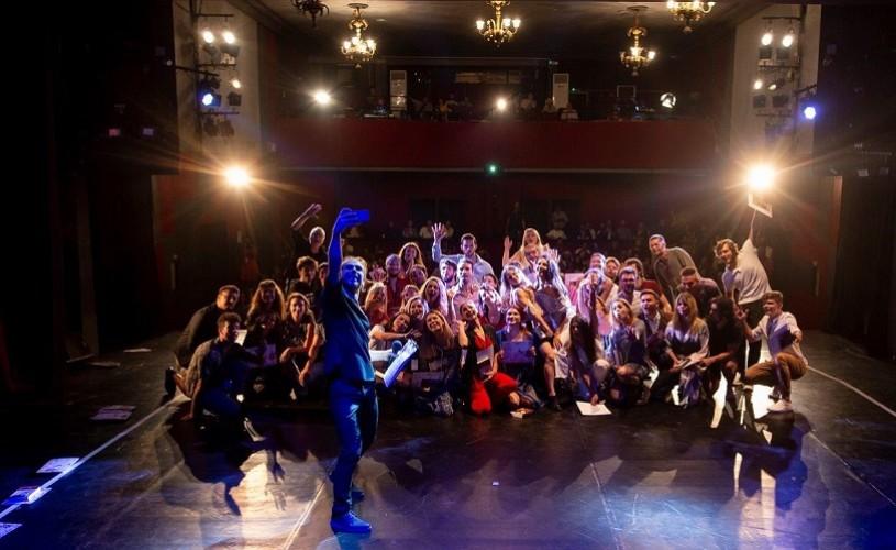 UNITER anunță ediția din acest an a Galei HOP – Gala Tânărului Actor