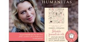 """Fragment în avanpremieră: """"Delicatele frumuseţi ale vieţii"""", de Cheryl Strayed"""