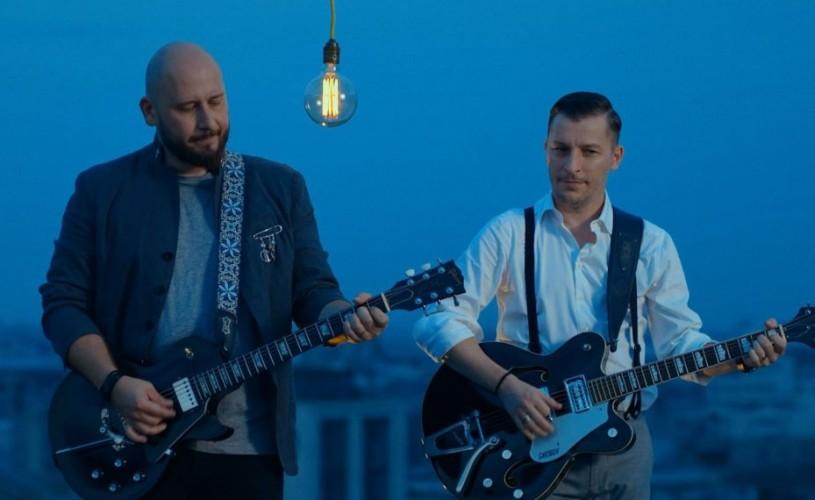 Andi Dumitrescu, nou single Orbitor, un featuring cu Doru Trăscău de la The Mono Jacks