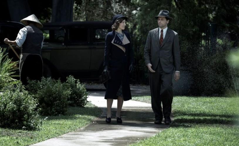 Perry Mason, cu Matthew Rhys în rolul principal, la HBO și pe HBO GO